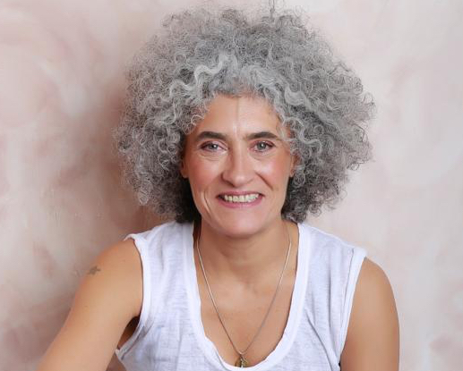 Claudia Celadon, Brasilian, Brazilian psychotherapist and counseller based in London, LGBT, gay, lesbian